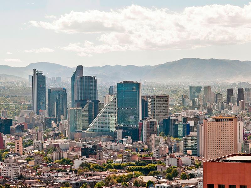 Seis características que hacen más atractivo a los desarrollos en Ciudad de México