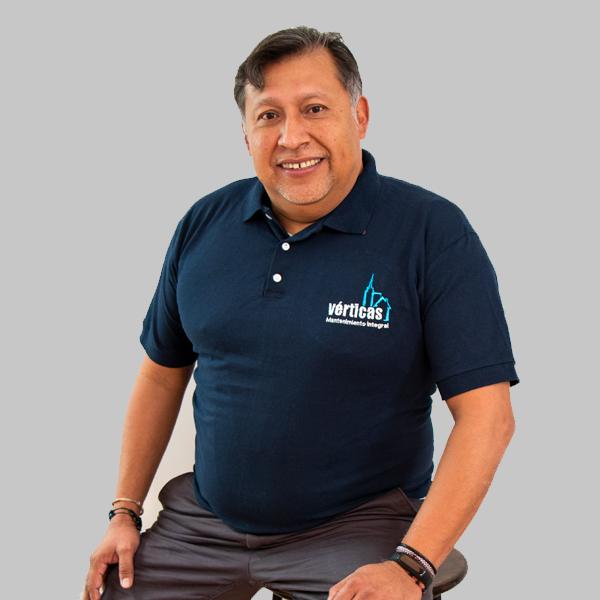 Raúl Vera