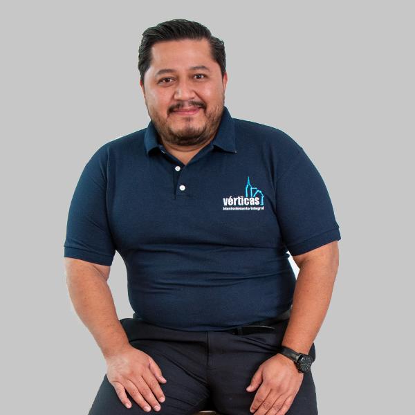 Rodrigo de la Cruz